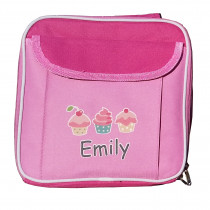 Personalized Lunch Box Cooler Bag