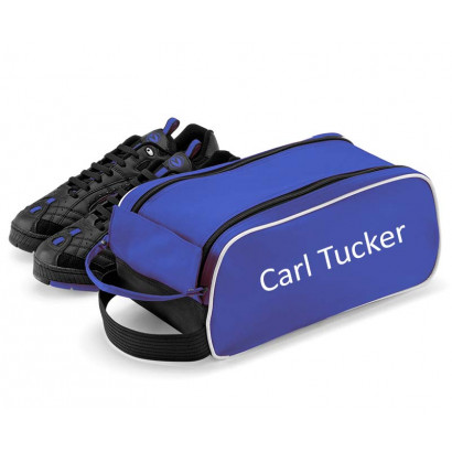 Personalized Boot / Shoe / Cleat Bag