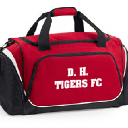 Personalized Team Holdall / Bag