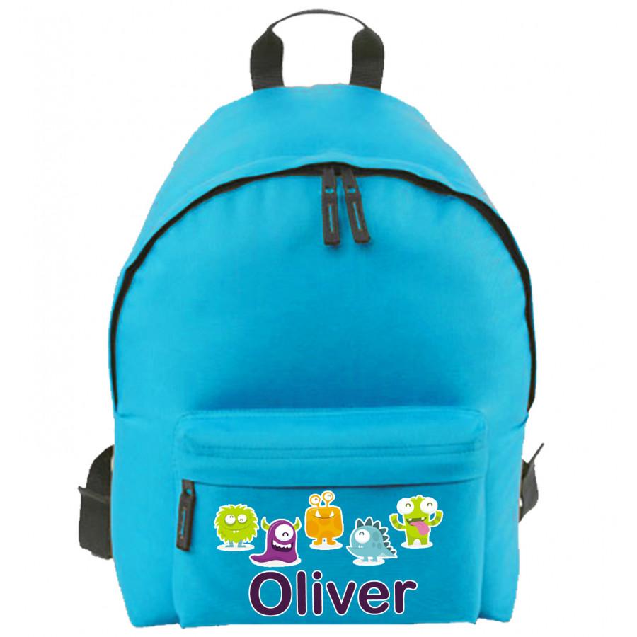 personalized school backpack label weavers
