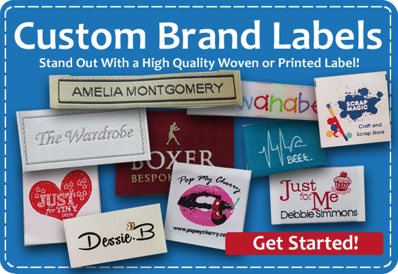 Click Here For Brand Labels